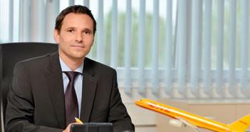 Pál Attila lett a DHL Global Forwarding Magyarország ügyvezetője