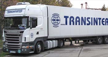 fuvarszervező ,tranzitraktár,gépkocsivezetők,Transintertop Kft.
