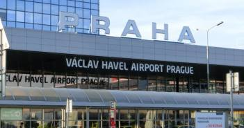 Václav Havel Airport