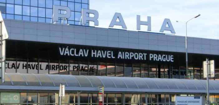 Václav Havel Airport