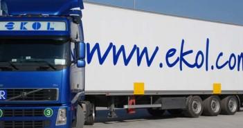 AEO státuszú logisztikai szolgáltató lett az Ekol Magyarországon