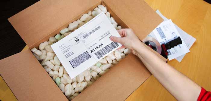 Fedex visszáru-küldés, vámkezelés