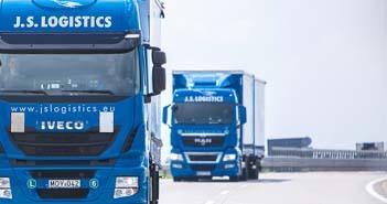 J.S. Logistics KFT,forgalomkorlátozások európában