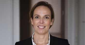 Cécile Cloarec, FM Logistic, HR igazgató