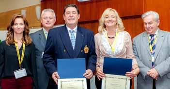 Logisztikai és beszerzési kiválóságokat díjazott a szakma
