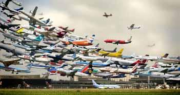 Légitársasági Workshop, iparági egyeztetés, európai légiközlekedés, magyar légi navigáció, hungarocontrol, Austrian Airlines, Emirates, Ryanair, WizzAir