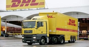 Eurapid kamion