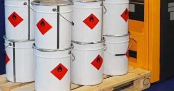 Biológiai és veszélyes áru szállítás