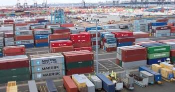 Torlódások az amerikai teheráru forgalomban
