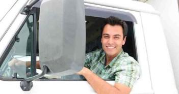 kamionsofor