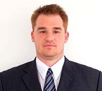 Molnár Ádám az Ekol Logistics Kft. üzletfejlesztési vezetője