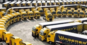 Illetékmentesek lesznek a lízinggel megszerzett kamionok