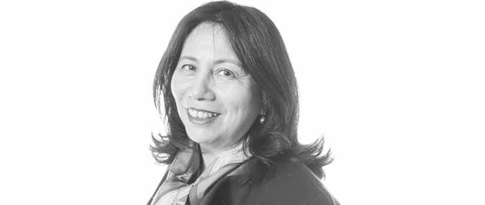 Anne Lambusson az új ügyvezető alelnök a GEFCO Csoportnál