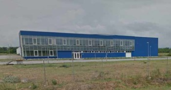Logisztikai központ Dunakeszin