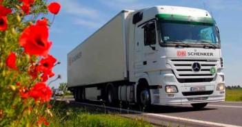 A DB Schenker több millió euro értékű szerződést kötött a uShip online fuvarbörzével