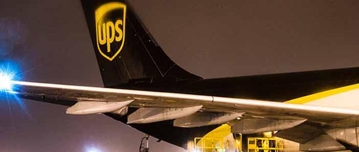 Bővül a UPS Worldwide Express szolgáltatás