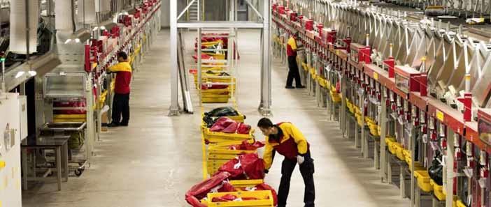 DHL Express: 25 millió eurós logisztikai beruházás Vecsésen