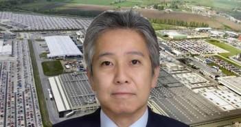 Yoshinobu Abé került az esztergomi Suzuki élére