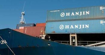 Csőd felé sodródik a logisztikai gigavállalat