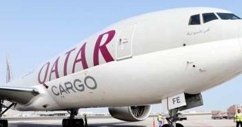 Bővíti cargo-járatainak számát Budapesten a Qatar Cargo