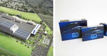 A magyarországi Samsung akkumulátorgyárban 2018-ra tervezik elérni a teljes gyártókapacitást