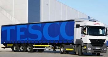 Waberer's fogja intézni ezek után Tesco szállításait