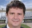 Új igazgató az Apollo Tyres Magyarországon épülő gyárának élén