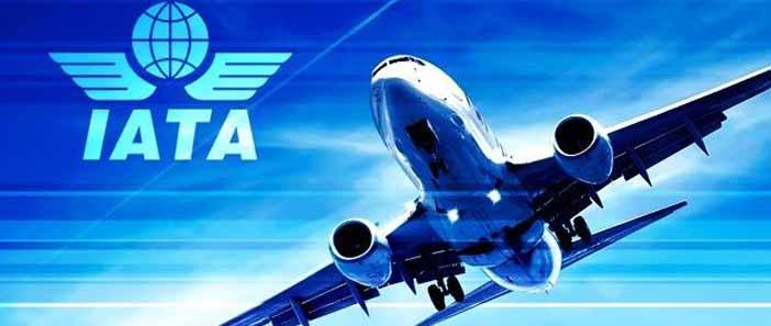 Nemzetközi Légi Szállítási Szövetség