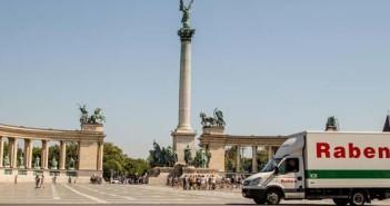Raben Trans European Hungary Kft.