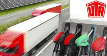 Az üzemanyagárak és útdíjak összege jelentős megtakarítási potenciált jelent a fuvarozó vállalkozások számára