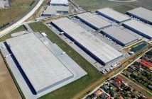 m0 Central Business Park - Prologis