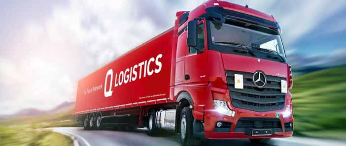 A Q logistics a logisztikai szektor új osztrák szereplője