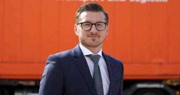 René Stranzot nevezték ki a Gebrüder Weiss Slovakia országigazgatójának