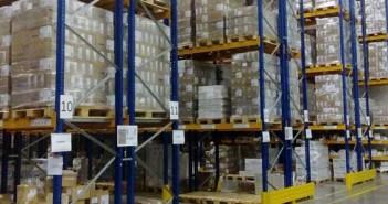 11 ezer négyzetméteres raktárat hozott létre az Ekol Hungary