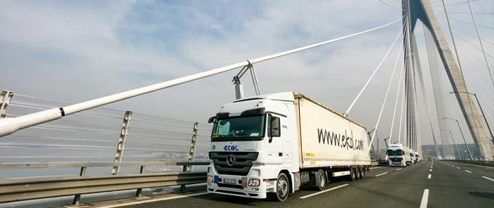 Az Ekol Logistics bevonul Szlovéniába