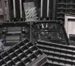 kompozit hőalakítható műanyag lemez , csomagolás, logisztika
