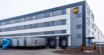 logisztikai központ