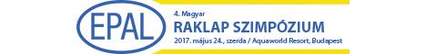 4. Magyar Raklap Szimpózium, EPAL
