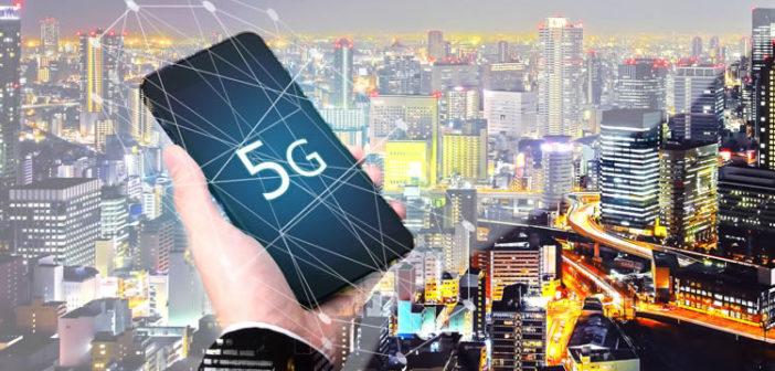 Versenyben a 4G, felkészül az 5G!