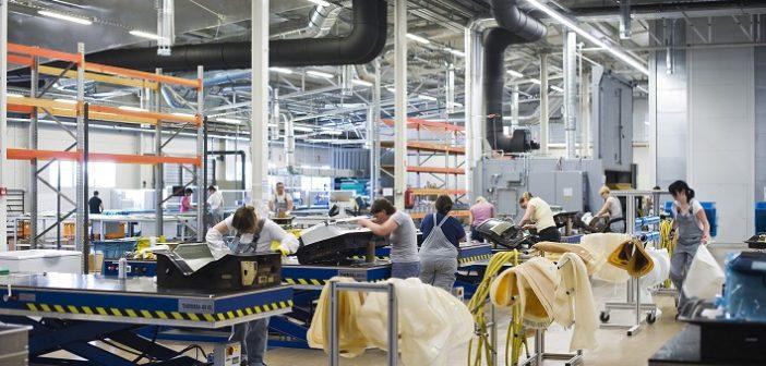 Bővíti gyártó kapacitását a Diehl Aircabin Nyírbátorban