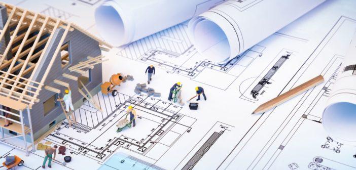 Elérheti 10 évvel ezelőtti teljesítményét az építőipar