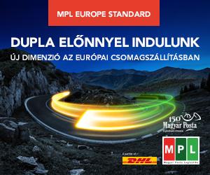 Dupla előnnyel indulunk – MPL Europe Standard
