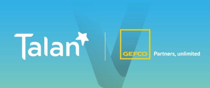 Megállapodott a GEFCO és a Talan