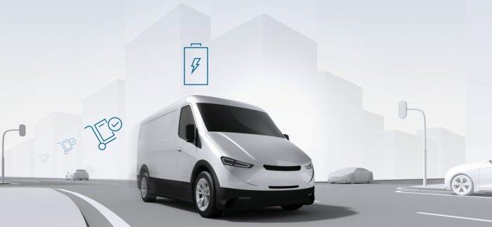 Teljes töltéssel: a Bosch jóvoltából megjelenhetnek az elektromos kisáruszállítók az utakon