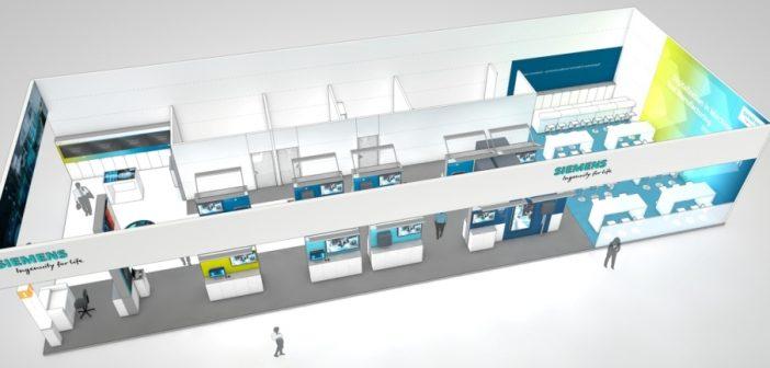 A Siemens a Digitális Vállalaton keresztül hívja életre az Ipar 4.0-át a szerszámgépek területén