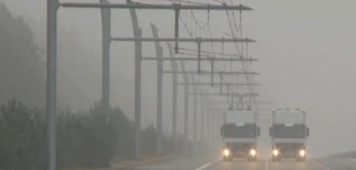 """Úton a """"nulla környezeti hatású"""" e-autópálya felé"""