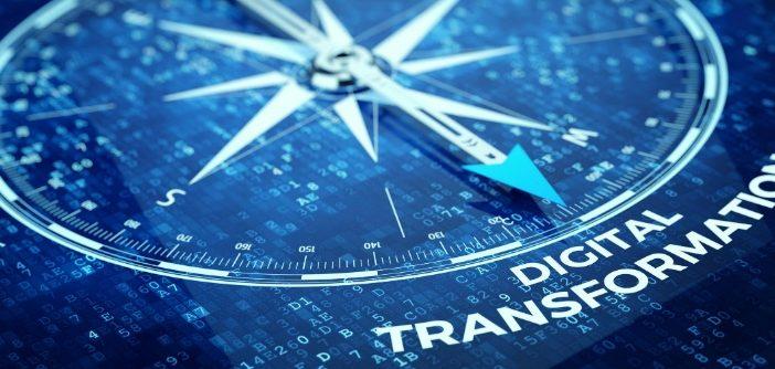 Értekezés az ún. digitális transzformáció kényszerítő erejéről és előnyeiről
