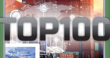 TOP 100 logisztikai cég Magyarországon