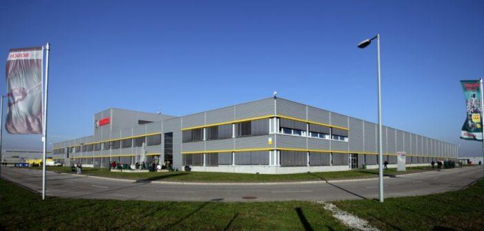 A Bosch bővíti gyártási kapacitását a miskolci kéziszerszámgyárban