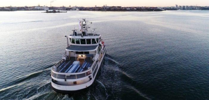 Új fejezet az autonóm üzemű hajózásban